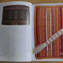 Load image into Gallery viewer, HAB - HABI: A Journey through the Philippines Handwoven Textiles