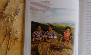 HAB - RARA: The Art and Tradition of Mat Weaving
