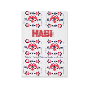 HAB - HABI: A Journey through the Philippines Handwoven Textiles