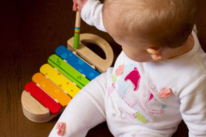 5 Reasons why musical toys should be a part of everyday play!