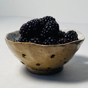 Small Cherry Berry Bowl
