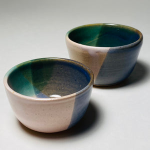 Small Cups (set of 2)