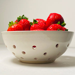 Medium Berry Bowl