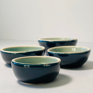 Mise en Place Bowls (stack of 4)