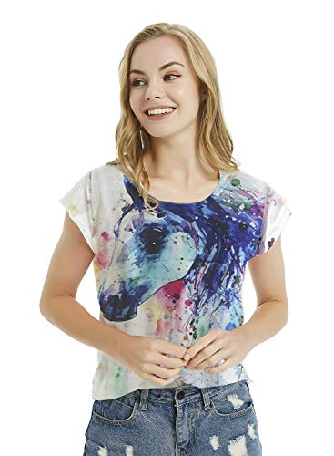 womens casual tops t shirts