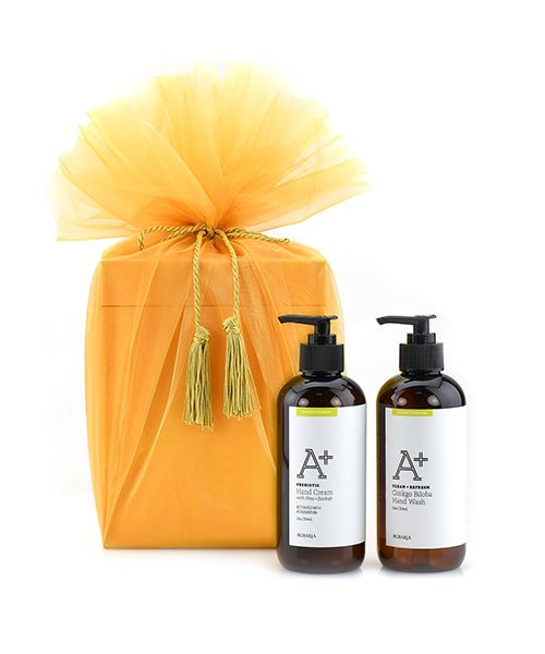 Healthy Hands Gift Set