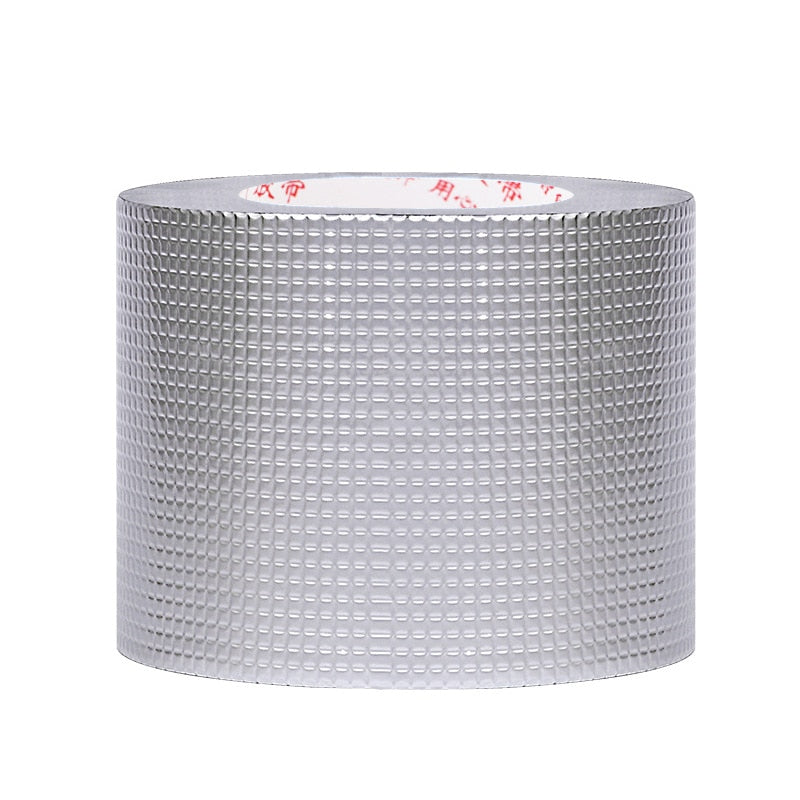 Waterproof Aluminum Foil Tape