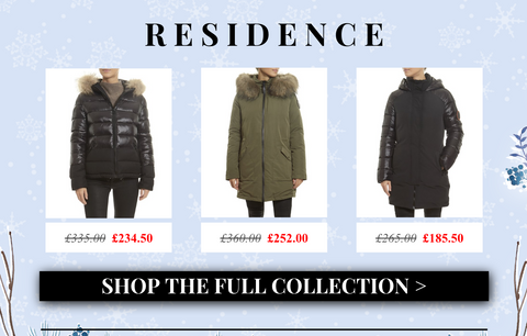 Shop Residence