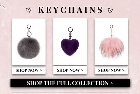 Shop Keychains