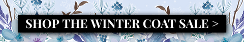 Shop Winter Coat Sale