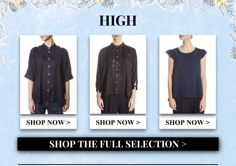 Shop new from HIGH
