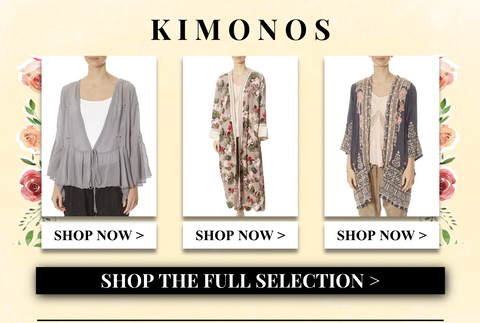 shop johnny was kimonos
