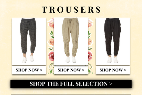 shop johnny was trousers