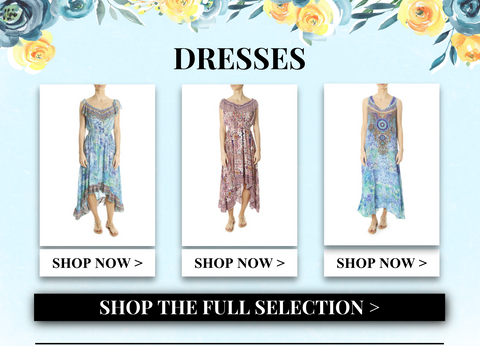 new dresses from inoa