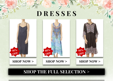 shop summer dresses