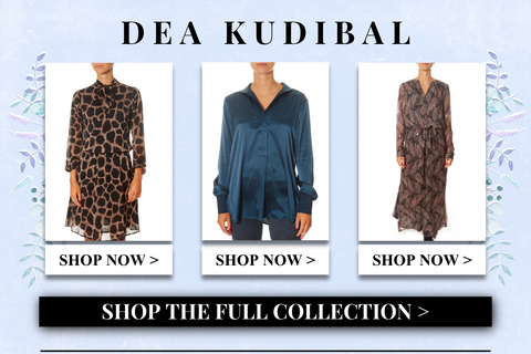 new arrivals from dea kudibal