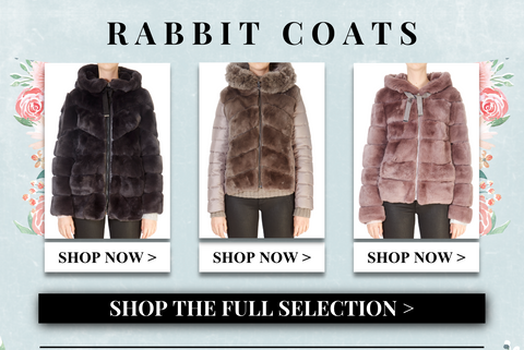 rabbit coats