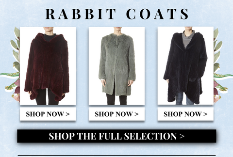 shop rabbit coats