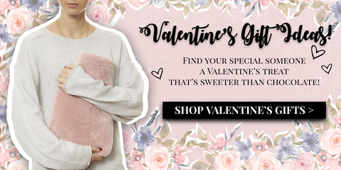 Shop Valentine's Gift Ideas