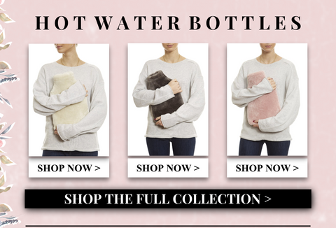 Shop Hot Water Bottles