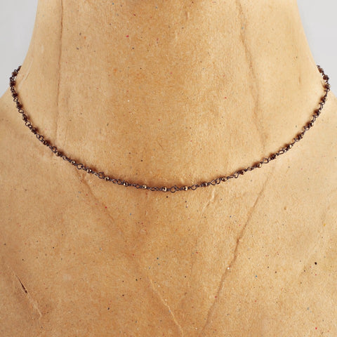 rosario necklace