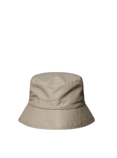 Taupe Bucket Hat