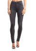 Rocket High Rise Skinny Black Dahlia Jeans Citizens Of Humanity - Jessimara