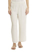 Bone Straight Cropped Pant Eileen Fisher - Jessimara