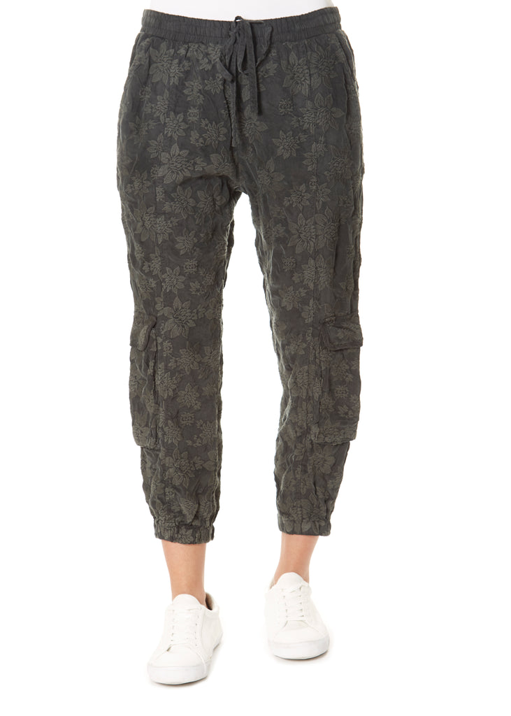 Iron Gate Cupra Pull On Pant | Jessimara London