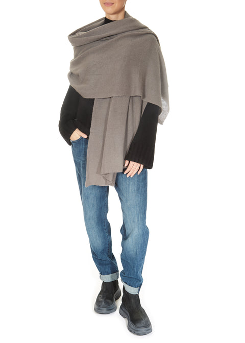 Moonrock Cashmere Scarf and Wrap
