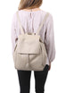 Marlon Firenze Beige Backpack