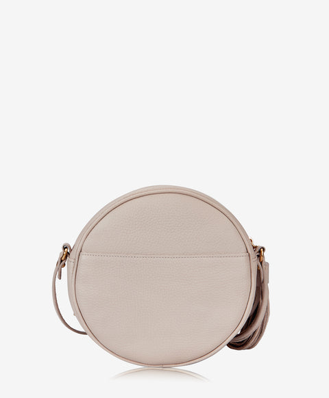 'Zoey' Circle Cross Body Bag - Jessimara