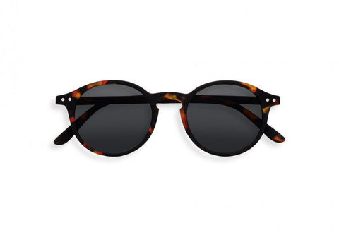 D Tortoise Sun Reading Glasses | Jessimara London