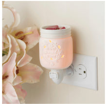 Load image into Gallery viewer, Home Sweet Home plug in wax warmer