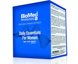 Daily Essentials for Woman 30 packets