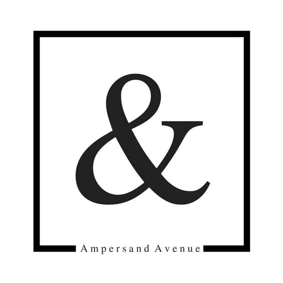 Ampersand Ave