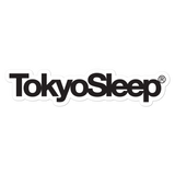 TokyoSleep® Original Logo Sticker