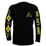 CULT OF PAIMON LONG SLEEVE SHIRT