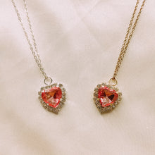Load image into Gallery viewer, Love Me Necklace