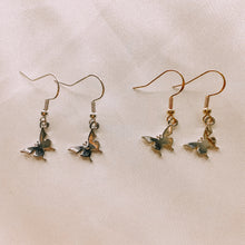 Load image into Gallery viewer, Painted Lady Earrings