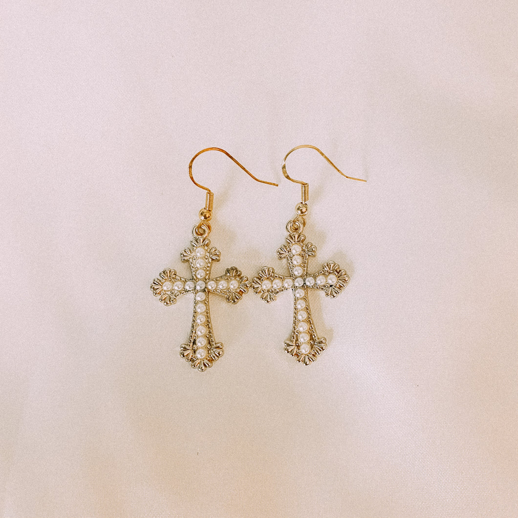 Godly Earrings