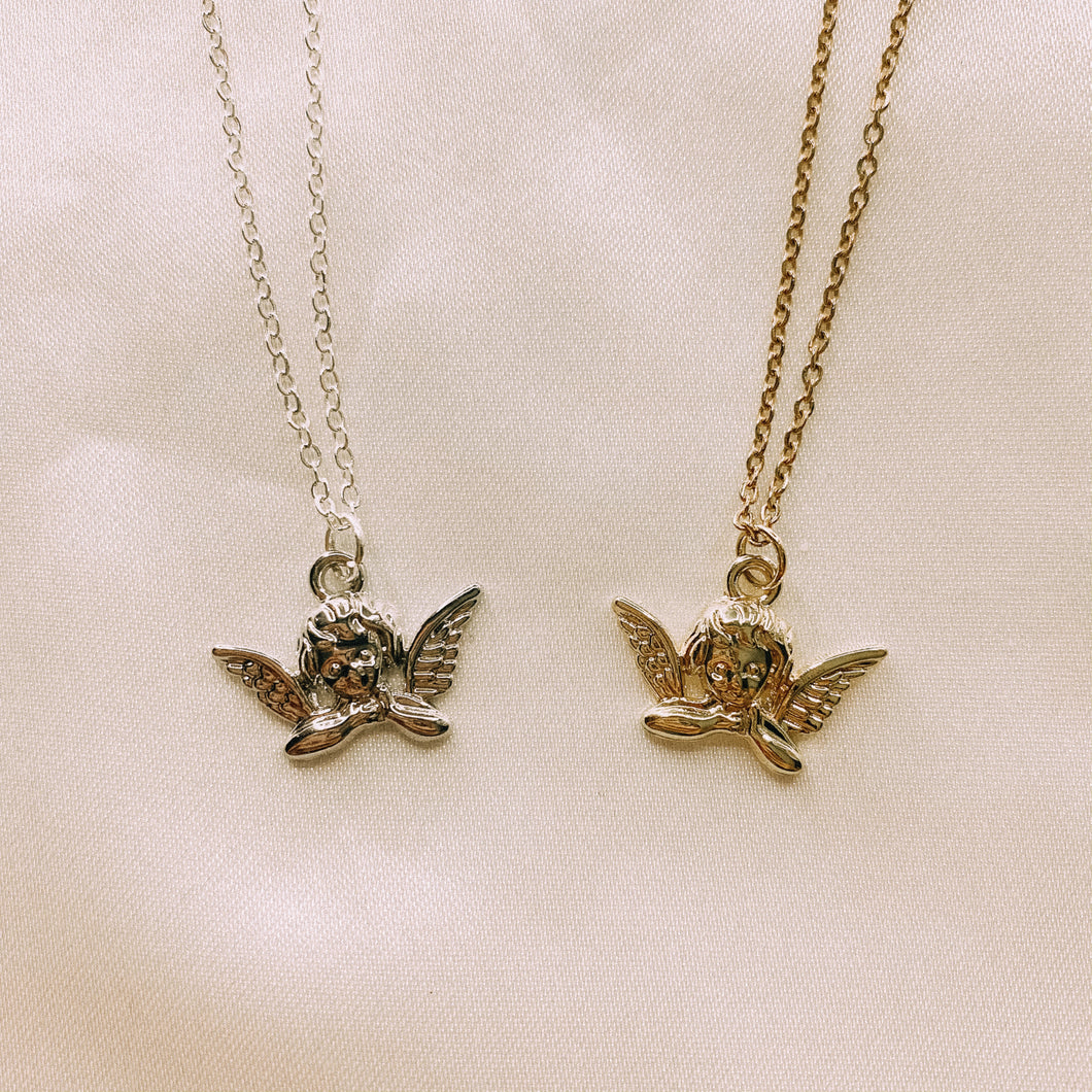 Angel Baby Necklace