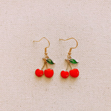Load image into Gallery viewer, Shirley Temple Earrings