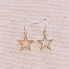 Load image into Gallery viewer, Starry Night Earrings