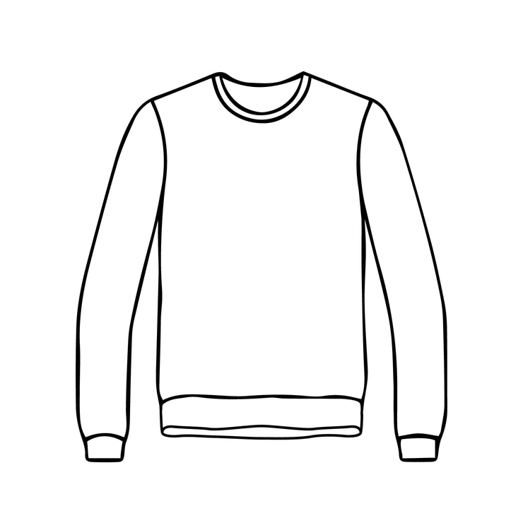 Original Crew Neck Sweatshirt