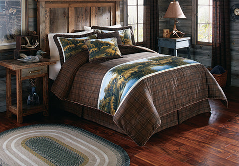 Wyoming bedroom Collection