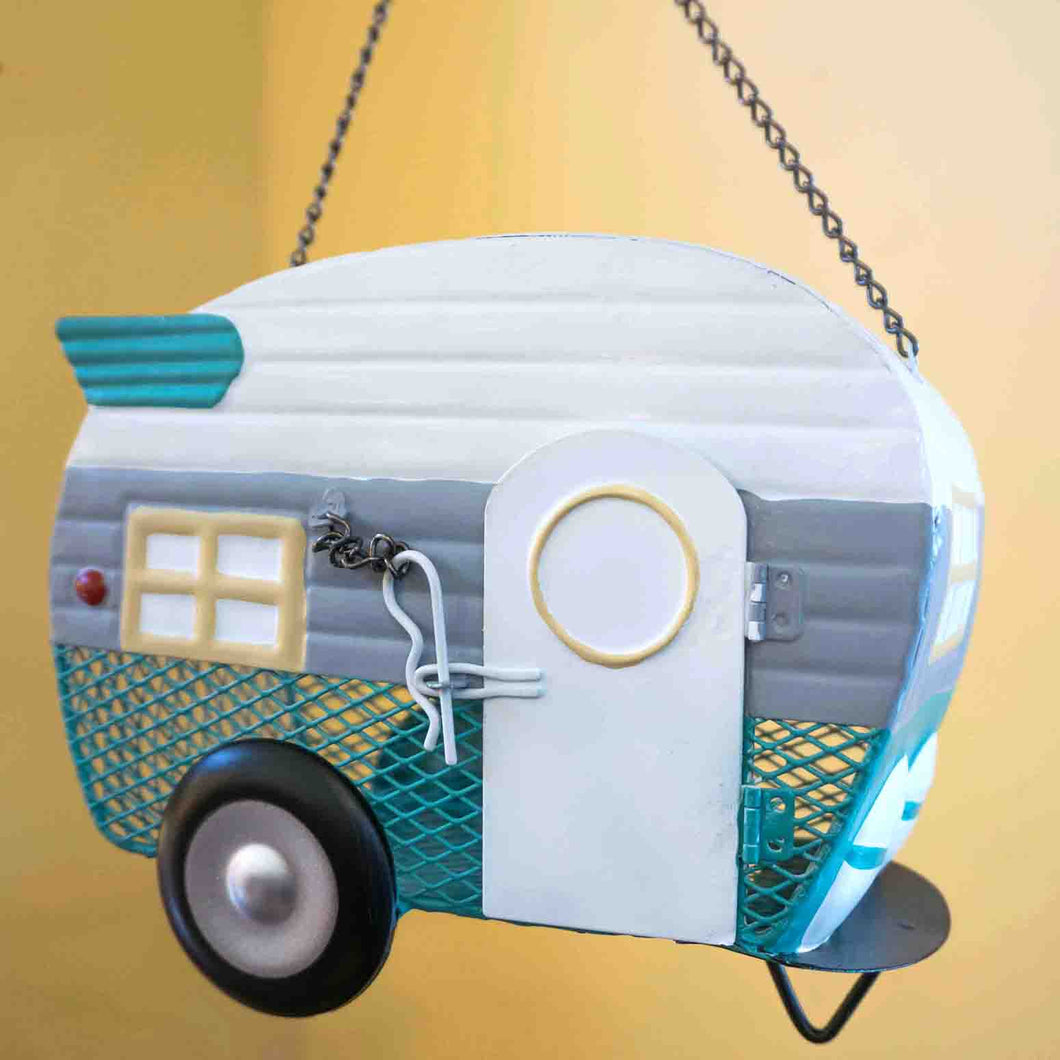 Bird Feeder- mesh camper