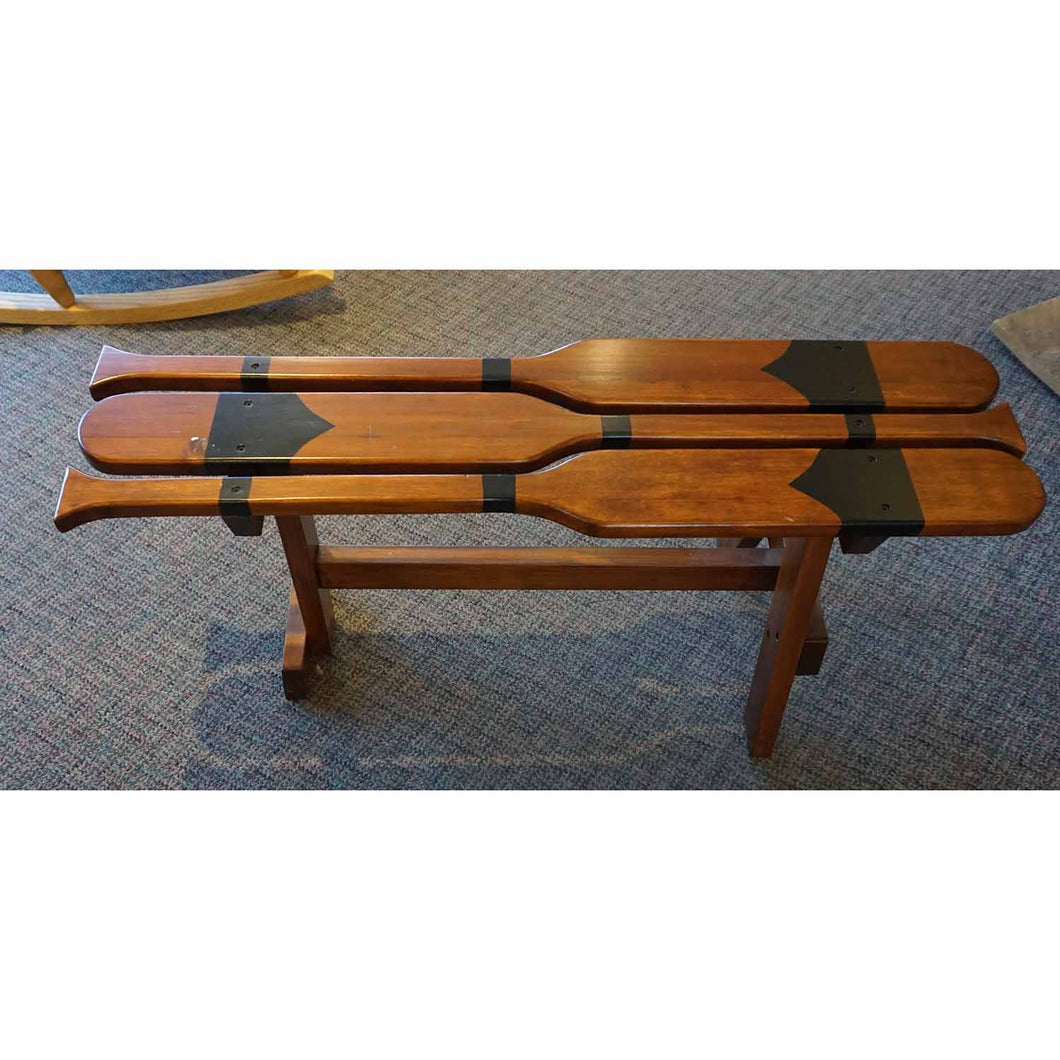 Bench Hall Paddle