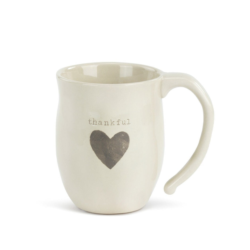 Mug Thankful Heart