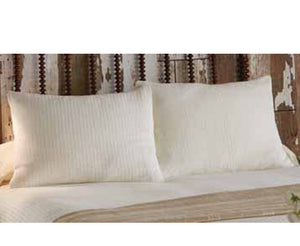 Sham Farmington Standard Cream
